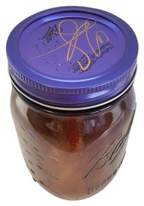 Ball Restaurateur Marcus Samuelsson Signed Autographed Ball Canning Mason Jar