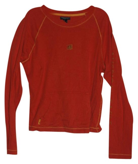 Preload https://item5.tradesy.com/images/american-eagle-outfitters-orange-tee-shirt-size-12-l-5675794-0-0.jpg?width=400&height=650
