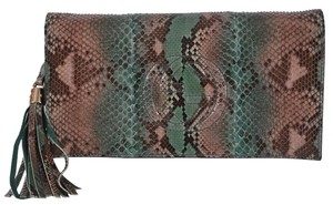 Gucci Handbag Handbag Multi-Color Clutch