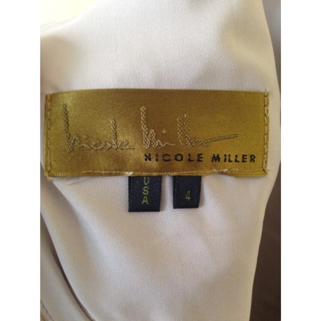 Nicole Miller Dress