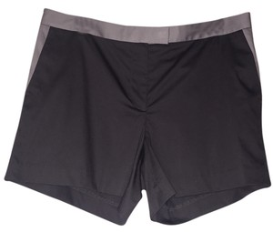 Club Monaco Shorts Graphite/Gris Metal