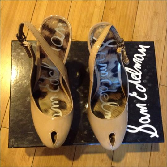 Sam Edelman Platforms