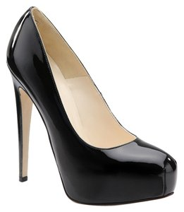 Brian Atwood Maniac Black Pumps