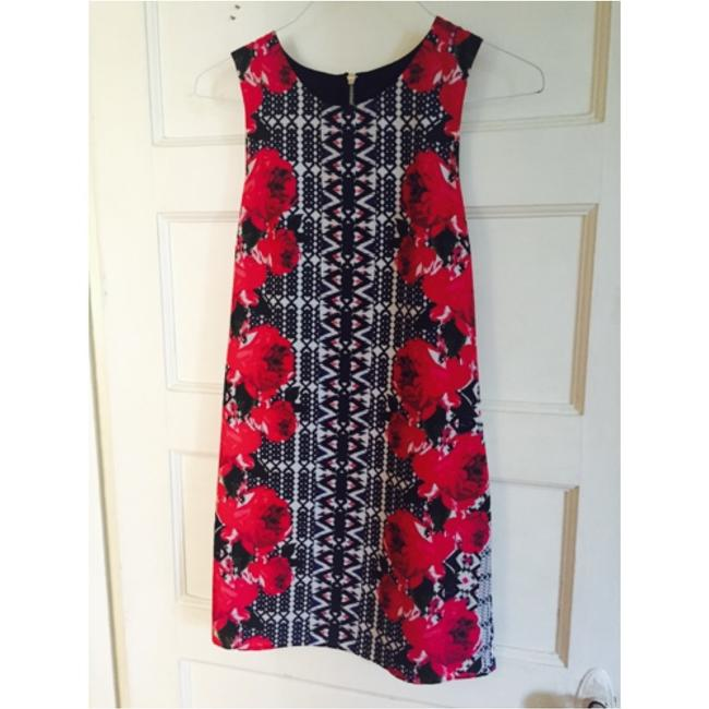 Naven short dress on Tradesy