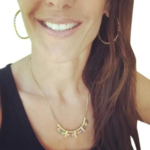 Stella & Dot Wanderer Necklace