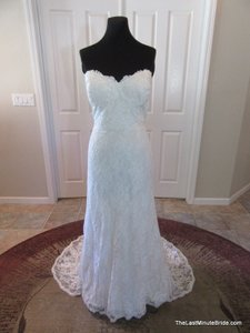 Wtoo Wtoo By Watters Bridal Gown Style Michelle 14128 Wedding Dress