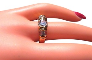 Preload https://item4.tradesy.com/images/14k-yellow-gold-filled-white-topaz-band-stock2-ring-5685523-0-0.jpg?width=440&height=440