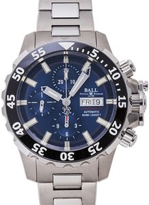 Ball Ball Watch Engineer Hydrocarbon NEDU DC3026A-SC-BE New $5099