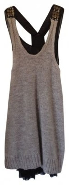 Preload https://item2.tradesy.com/images/free-people-gray-sweater-tank-mini-short-casual-dress-size-4-s-5686-0-0.jpg?width=400&height=650