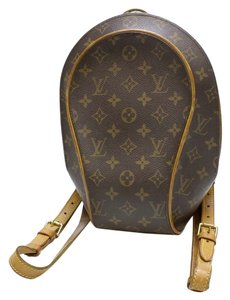 Louis Vuitton Ellipse Sac A Dos Monogram Ellipse Backpack