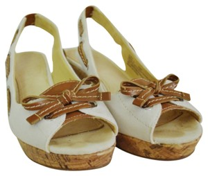 Nickels White Wedges