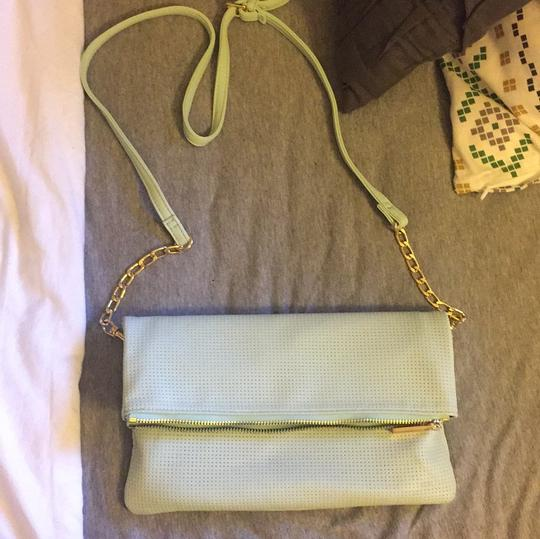 Everything But Water Cross Body Bag