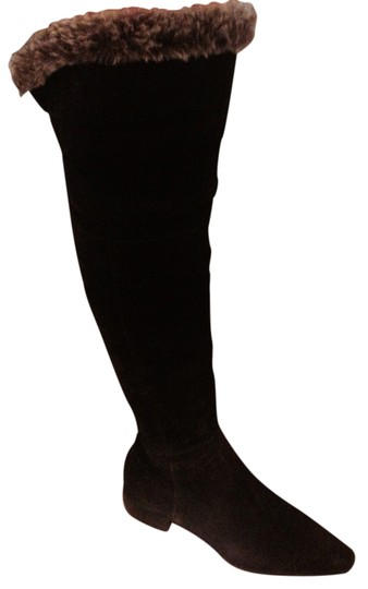 Aguqtalia Dark brown Boots