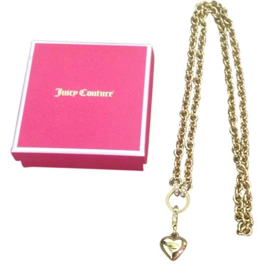 Juicy Couture chunky link charm Cather (Juicy Couture)