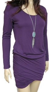 Bella Luxx Date Night Office Tunic