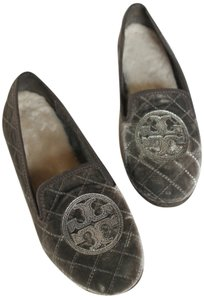 Tory Burch GREY PEWTER 098 Flats