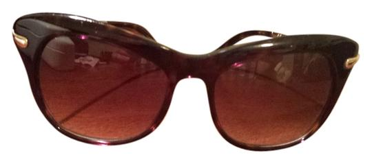 Juicy Couture Juicy Couture Cat Eye Sunglasses