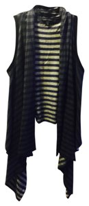 Banana Republic Striped Cape