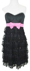 Betsey Johnson #straplessdress #lacedress Dress
