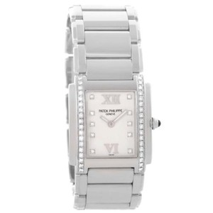 Patek Philippe Patek Philippe Twenty-4 Diamond Ladies Watch 491010a-011