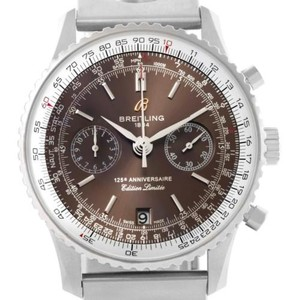 Breitling Breitling Navitimer 125th Anniversary Limited Edition Watch A26322