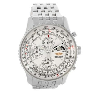 Breitling Breitling Navitimer Montbrillant Olympus Moonphase Mens Watch A19340