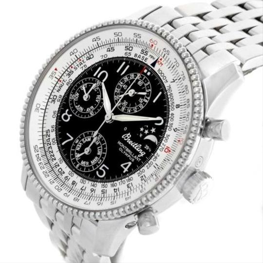 Breitling Breitling Navitimer Montbrillant Olympus Mens Watch A19350
