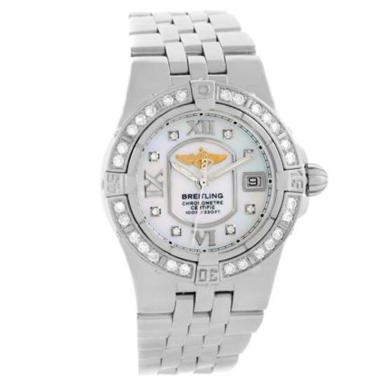 Preload https://item3.tradesy.com/images/breitling-mother-of-pearl-starliner-ladies-diamond-a71340-watch-5690137-0-0.jpg?width=440&height=440