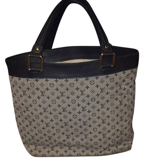 Preload https://item4.tradesy.com/images/louis-vuitton-lucille-gm-blue-lin-tote-5693173-0-0.jpg?width=440&height=440