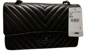 Chanel So Shoulder Bag