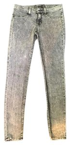 J Brand Jeggings-Distressed