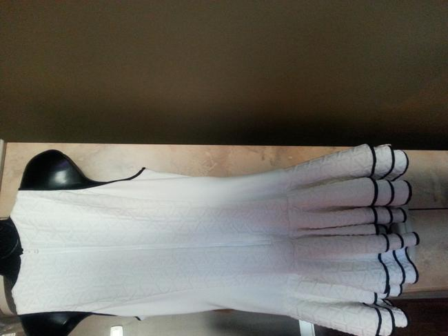 Other short dress White Your Move on Tradesy