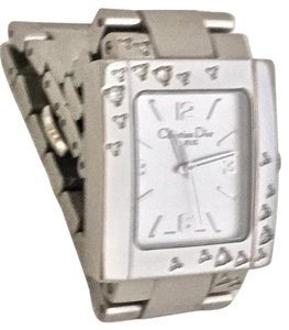 Dior Last Call! Riva Diamond Watch in Excellent Condition