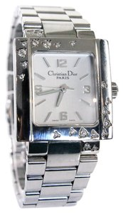 Dior Riva Diamond Watch