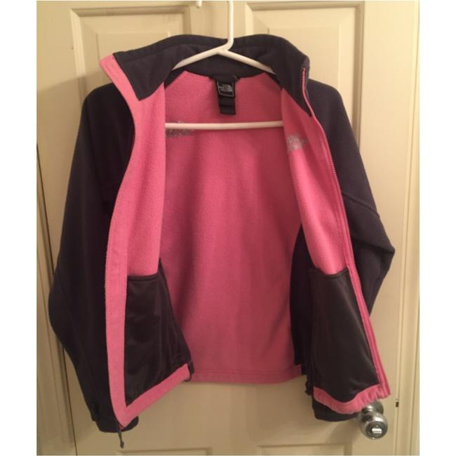 The North Face Aurora Pink Jacket