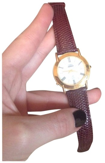 Preload https://item4.tradesy.com/images/timex-brown-leather-vintage-indiglo-with-strap-watch-5703853-0-1.jpg?width=440&height=440