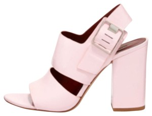 Alexander Wang Bubble gum pink Pumps
