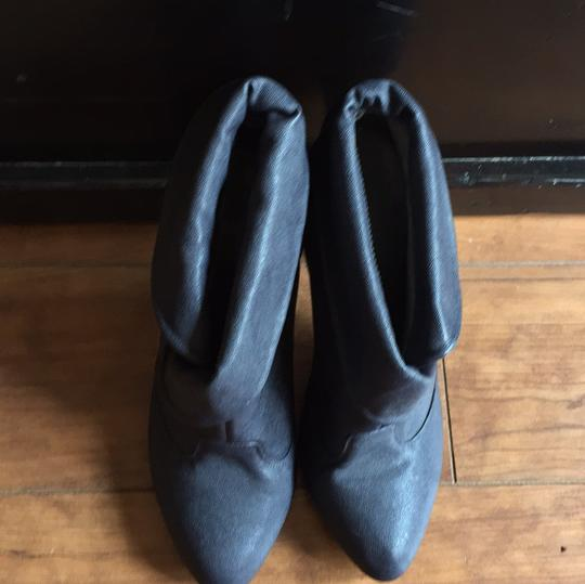Maurices Gray Boots