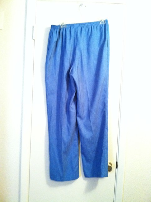 Draper's and Damon's Trouser Pants blue