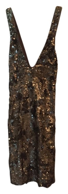 Preload https://item2.tradesy.com/images/french-connection-dark-bronzedark-olive-mini-night-out-dress-size-2-xs-5706226-0-2.jpg?width=400&height=650