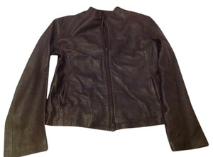 Express Dark Brown Jacket