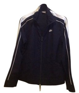 Nike Dark Blue Jacket