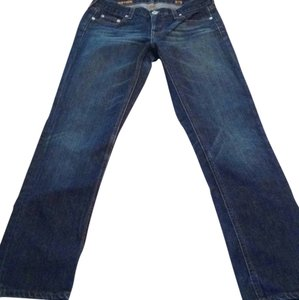J.Crew Straight Leg Jeans-Medium Wash