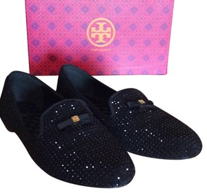 Tory Burch Blac Pumps