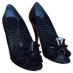 Moschino Blac Pumps