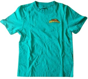 Awana Clubs T&t Uniform T Shirt Green