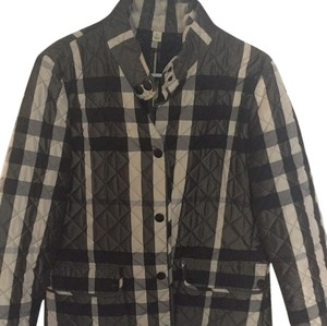 Burberry Burberry plaid Jacket