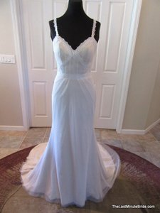Alvina Valenta Ti Adora By Alvina Valenta Bridal Gown Style 7506 Wedding Dress