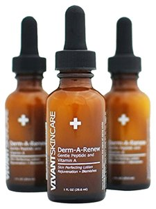 Vivant Skin Care Derm-A-Renew with Vitamin A Propionate 1floz.(29.6ml)