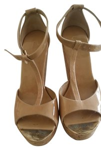 Jimmy Choo Designer Summer Wedges